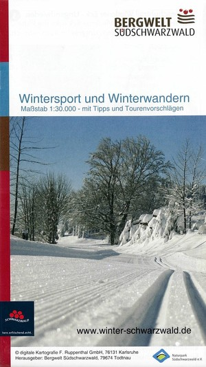 Wintersport und Winterwandern
