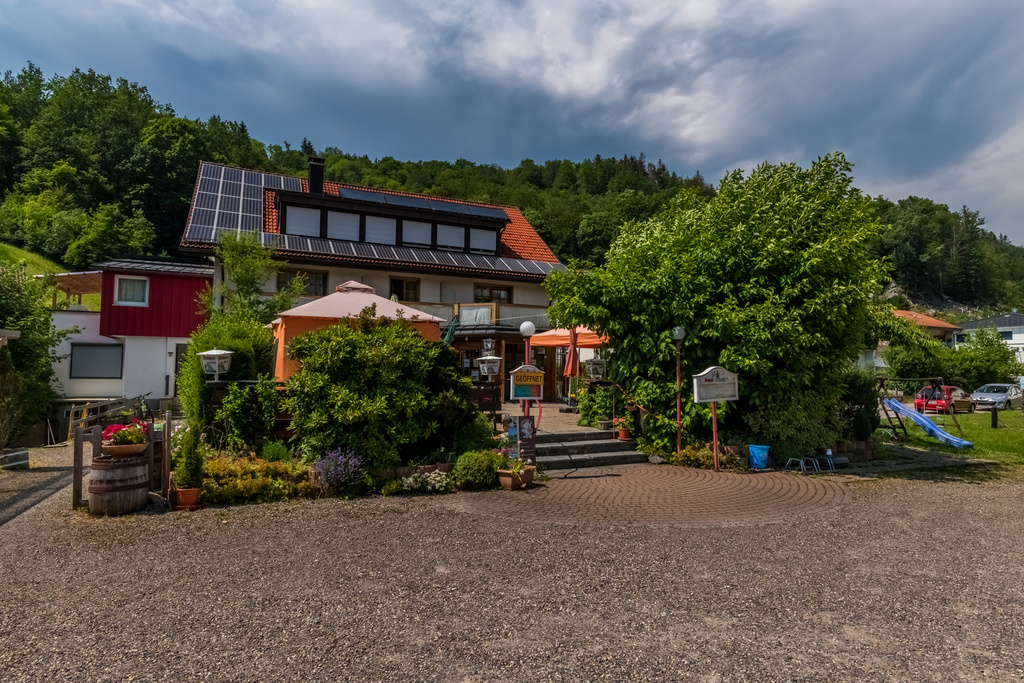 Cafe-Pension Goldmann